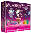 Munchkin : Unicorns and Friends Expansion
